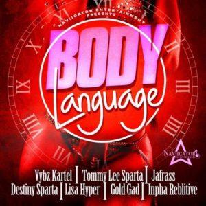 Body Language Riddim [Naviigator Production] (2020)