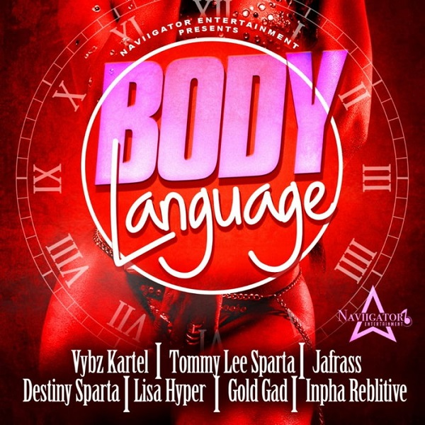 Body Language Riddim [Naviigator Production] (2020)