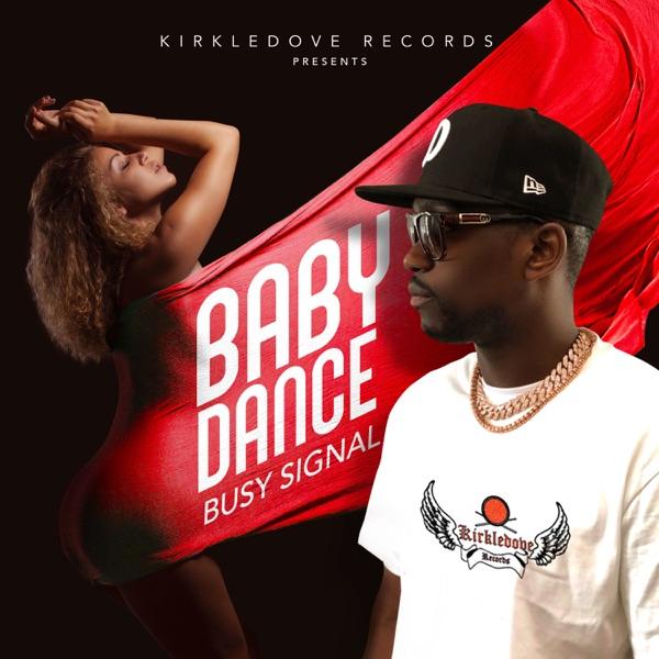 Busy Signal - Baby Dance (2020) Single