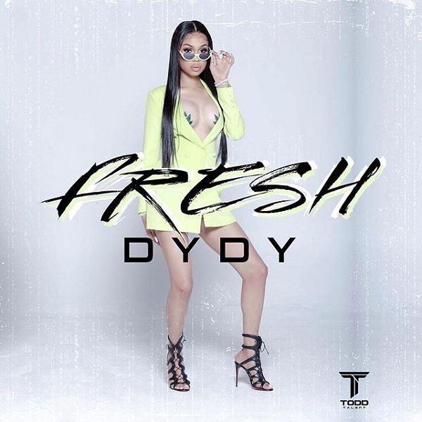 DyDy - Fresh (2020) Single