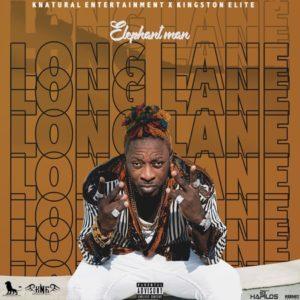 Elephant Man - Long Lane (2020) Single