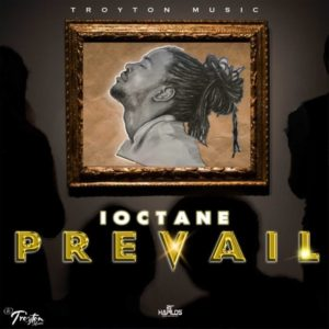 I-Octane - Prevail (2020) Single