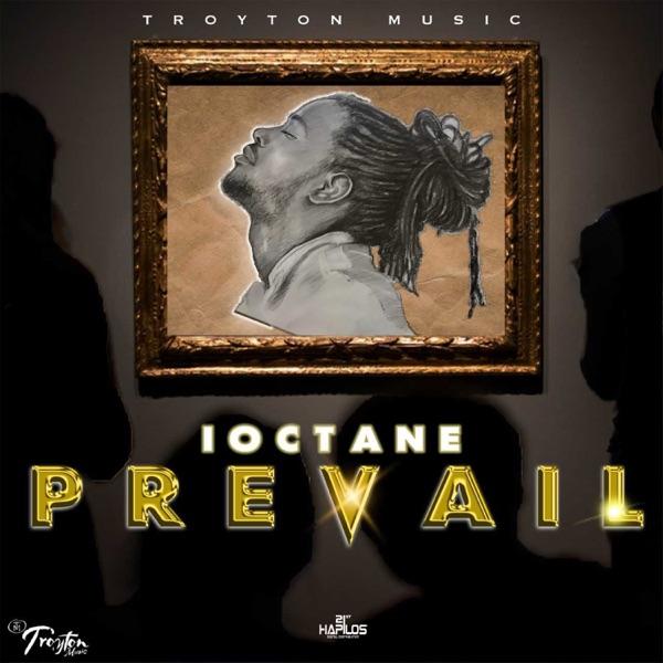 I-Octane - Prevail (2020) Single