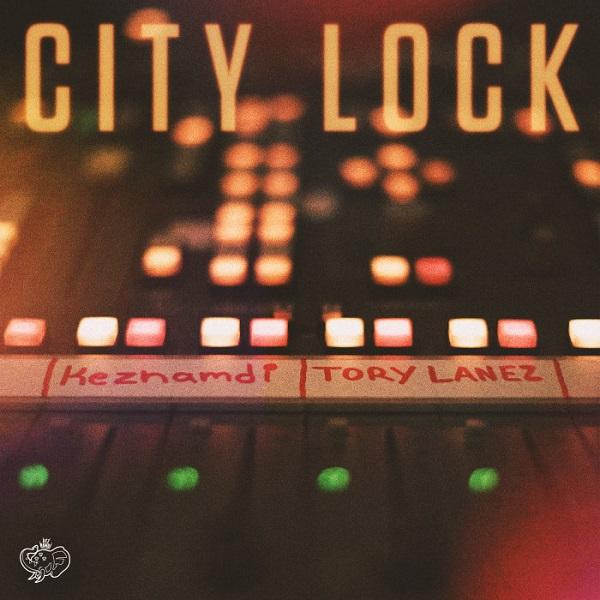 Keznamdi x Tory Lanez - City Lock (2020) Single