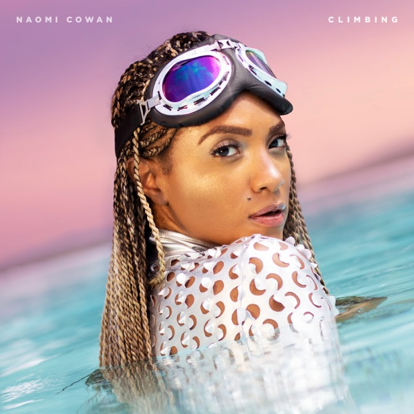 Naomi Cowan - Climbing (2020) Single