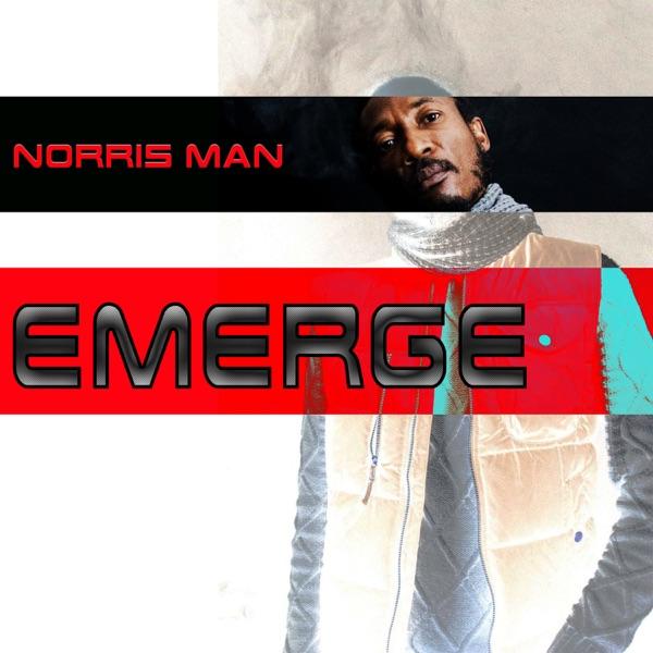 Norris Man - Emerge (2020) Album