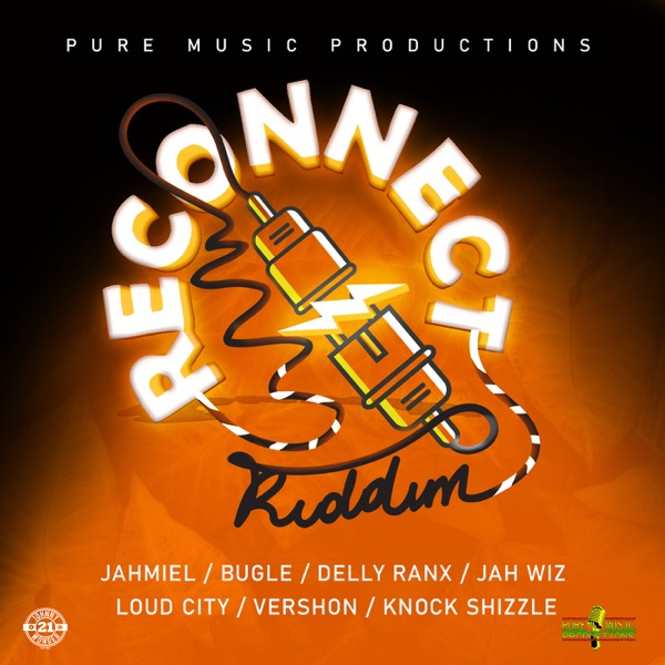 Reconnect Riddim [Pure Music Productions] (2020)