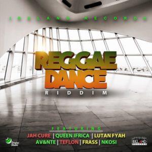 Reggae Dance Riddim [Ireland Records] (2020)