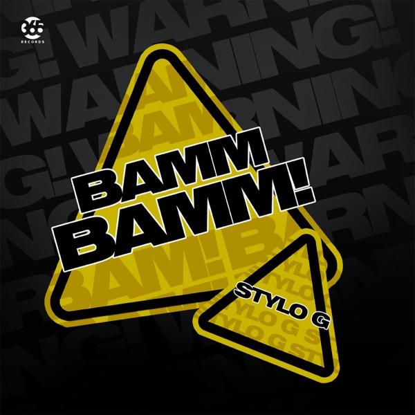 Stylo G - Bamm Bamm (2020) Single