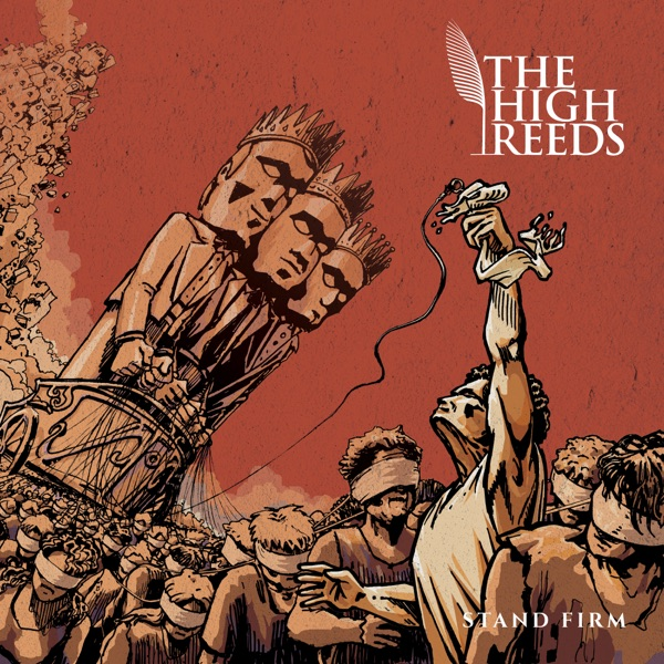 The High Reeds - Stand Firm (2020) Album