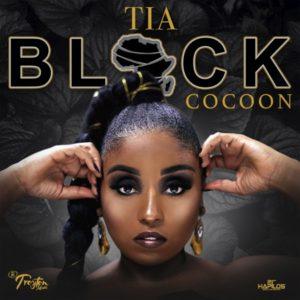 Tia - Black Cocoon (2019) EP