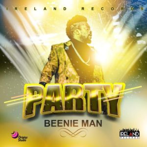 Beenie Man - Party (2020) Single