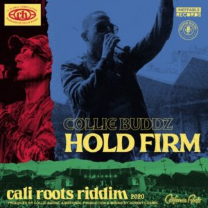 Collie Buddz - Hold Firm (2020) Single