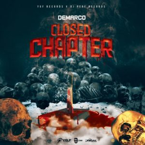 Demarco - Closed Chapter (2020) Single