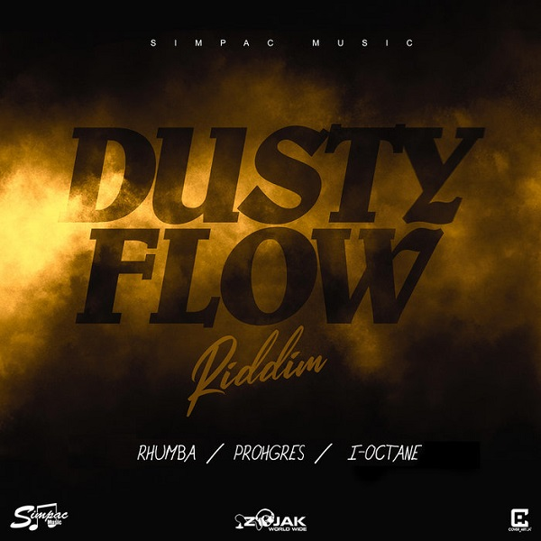 Dusty Flow Riddim [Simpac Music] (2020)