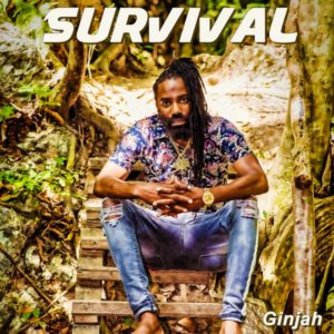 Ginjah - Survival (2020) Album