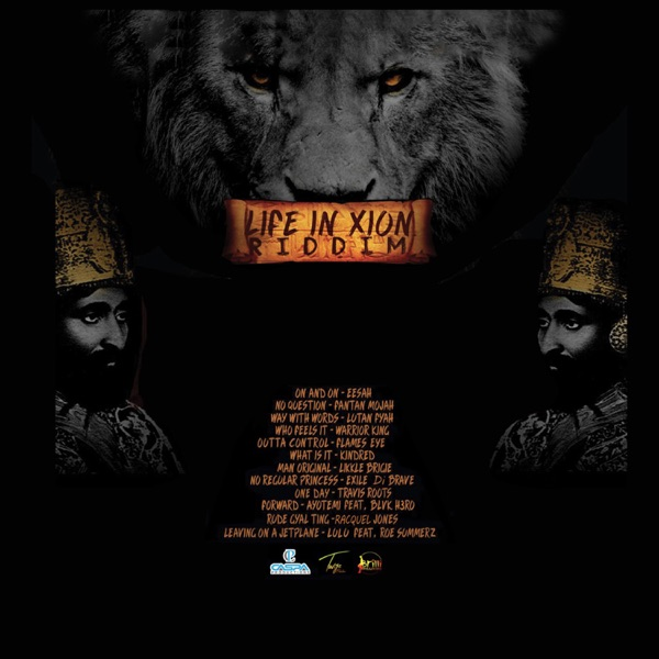 Life in Xion Riddim [Caspa Productions] (2020)