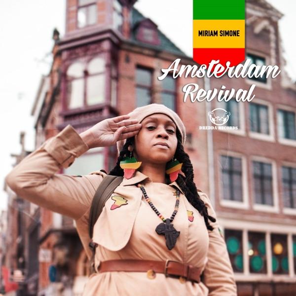 Miriam Simone - Amsterdam Revival (2020) Album