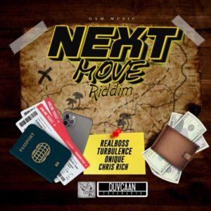 Next Move Riddim [GxM Music] (2020)