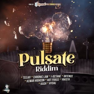 Pulsate Riddim [Full Chaarge Records] (2020