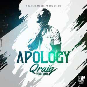Qraig - Apology (2020) Single