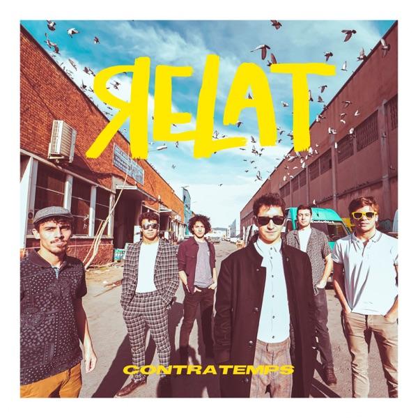 Relat - Contratemps (2020) Album