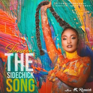 Shenseea - The Sidechick Song (2020) Single