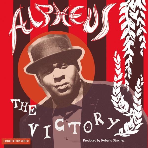 Alpheus - The Victory (2020) Album