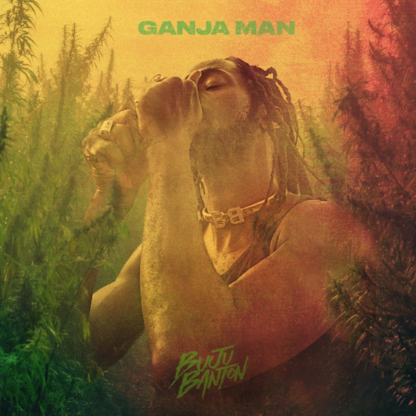 Buju Banton - Ganja Man (2020) Single