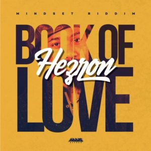 Hezron - Book of Love (2020) Single