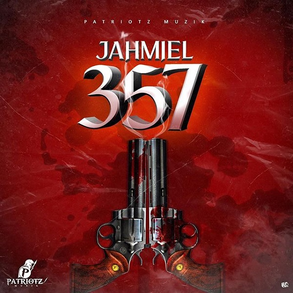 Jahmiel - 357 (2020) Single