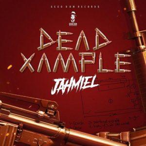Jahmiel - Dead Xample (2020) Single