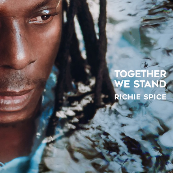 Richie Spice - Together We Stand (2020) Album