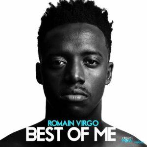 Romain Virgo - Best Of Me (2020) Single