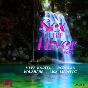 Sex On The River Riddim [TJ Records] (2020)