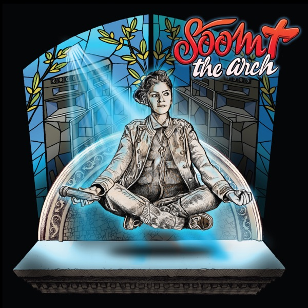 Soom T - The Arch (2020) Album