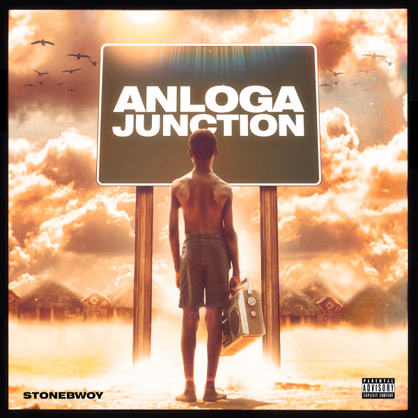 Stonebwoy - Anloga Junction (2020) Album