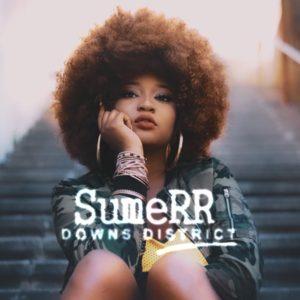 SumeRR - Downs District (2020) Album