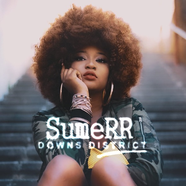 SumeRR - Downs District (2020) Album