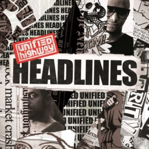 Unified Highway - Headlines (2020) Album