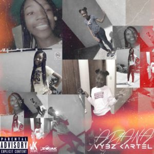Vybz Kartel - Adiana (2020) Single