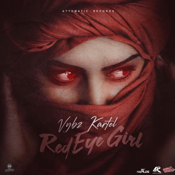 Vybz Kartel - Red Eye Girl (2020) Single