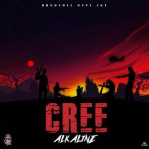 Alkaline - Cree (2020) Single