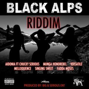 Black Alps Riddim [Big & Serious Ent] (2020)