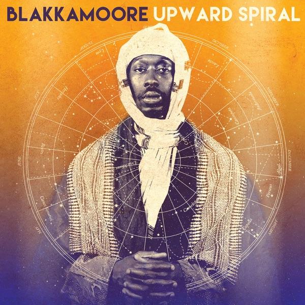 Blakkamoore - Upward Spiral (2020) Album