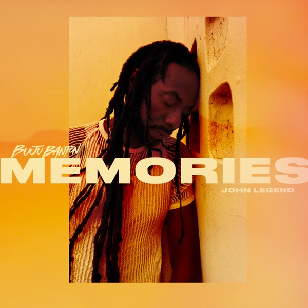 Buju Banton x John Legend - Memories (2020) Single