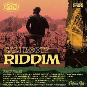Cali Roots Riddim [Collie Buddz] (2020)