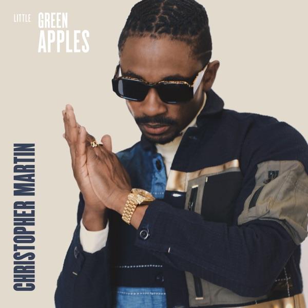 Christopher Martin - Little Green Apples (2020) Single