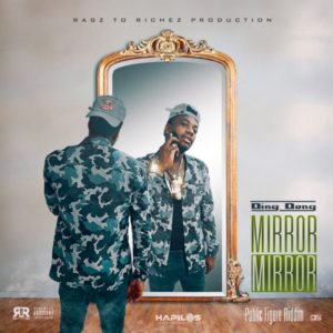 Ding Dong - Mirror Mirror (2020) Single