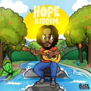 Hope Riddim [Anju Blaxx / BlackState] (2020)